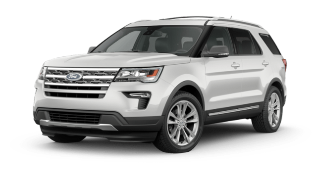 2019 Ford Explorer XLT SUV for Sale in Culpeper VA